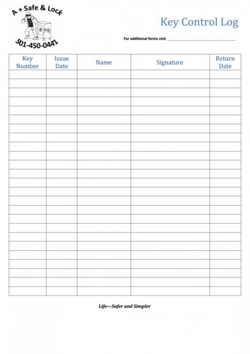 Best Controlled Substance Inventory Log Template Doc