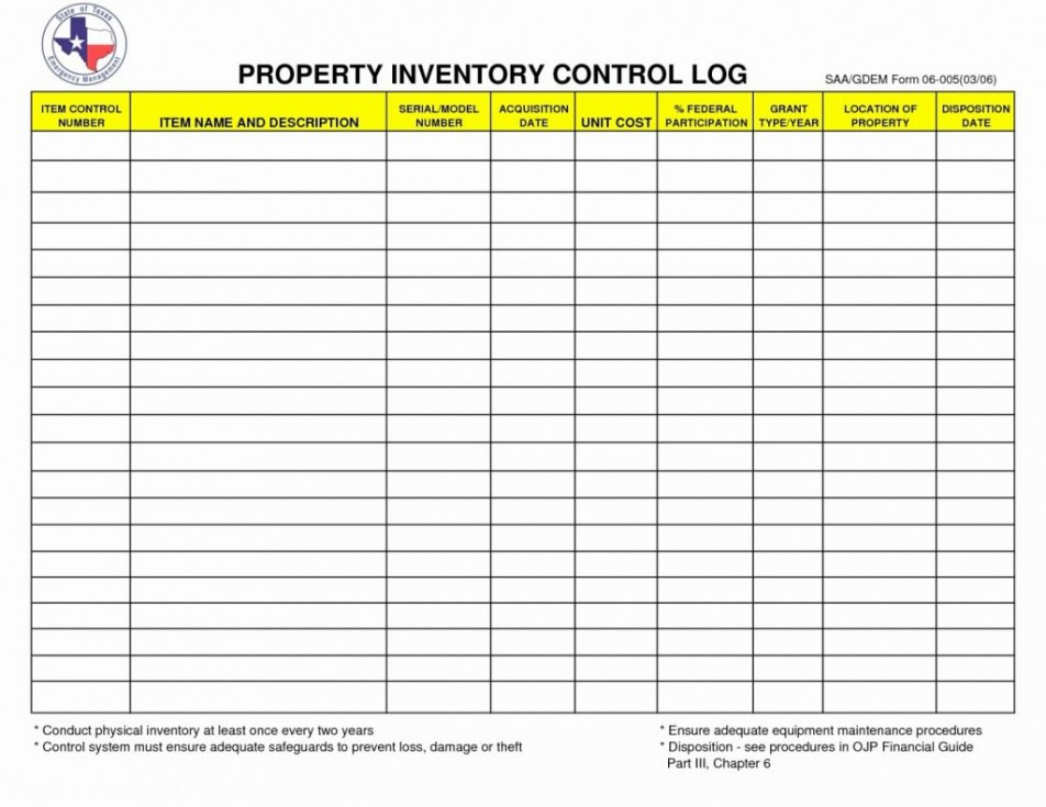 Best First Aid Inventory List Template Excel