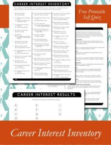 Professional Classroom Inventory Template Doc Example