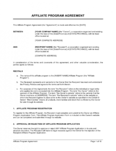 Free Safety Incentive Program Template Doc Sample
